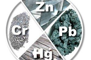 Zastrupitev s težkimi kovinami | Kompetentno o zdravju na iLive